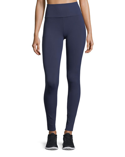 Mirror BreatheLux High-Rise Performance Leggings