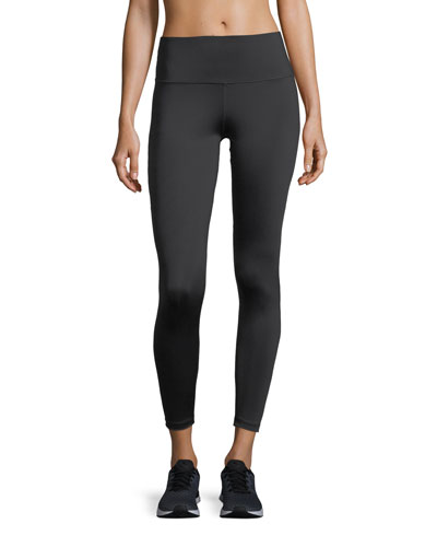 Power Kingman Ankle Performance Leggings
