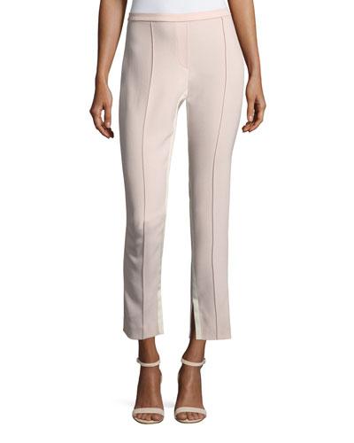 Marcia Straight-Leg Pants