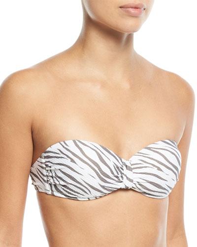 Kalahari Balconette Swim Top