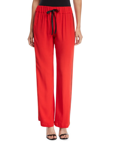 Ode Wide-Leg Pants