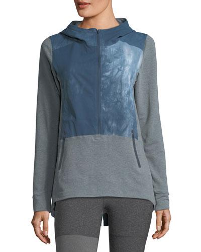 Terra Metro Pullover Jacket