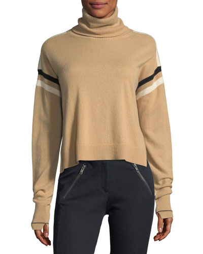 Canter Cashmere Turtleneck Sweater