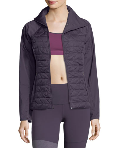 Thermoball Active Insulated Performance Jacket