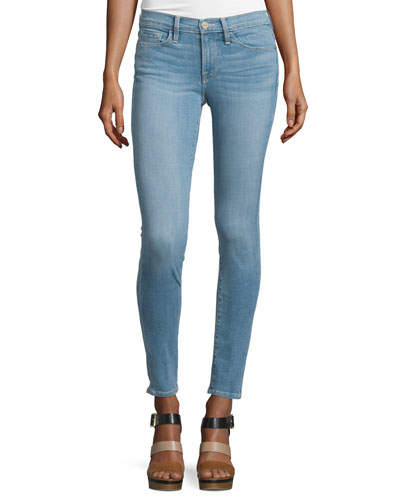 Le Skinny De Jeanne Ankle Jeans, Antibes