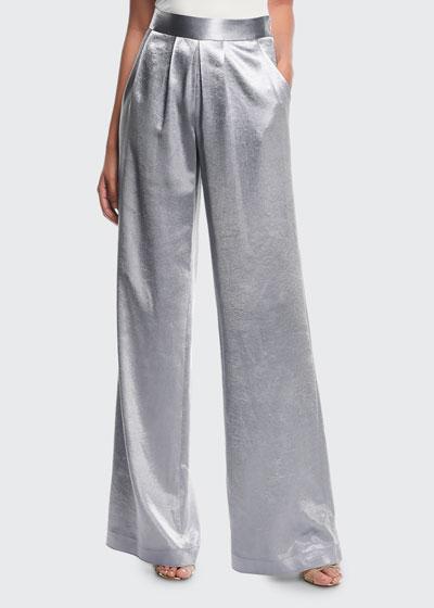 Iris Wide-Leg Pants