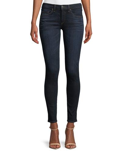 Brooke Skinny-Leg Jeans