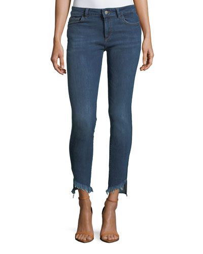 Margaux Instasculpt Ankle Skinny Jeans