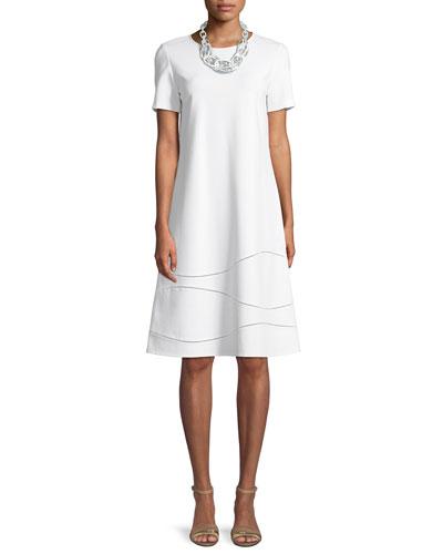 Jasmin Punto Milano Dress