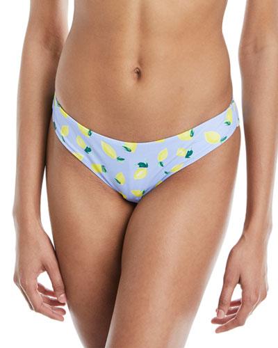 Lily Lemons Hipster Swim Bottom