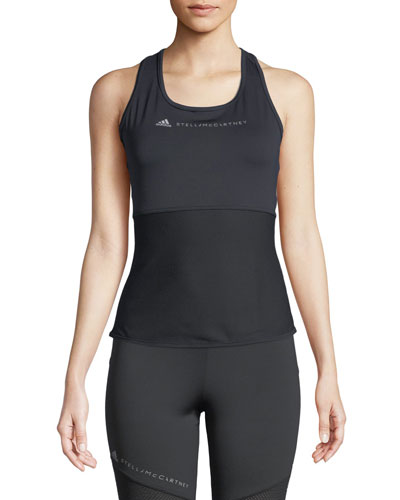 Performance Essentials Tank, Black
