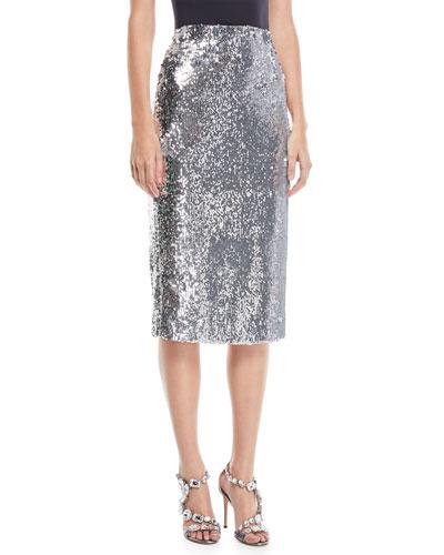 fcf110c1f2d016 Natural Skirt | bergdorfgoodman.com