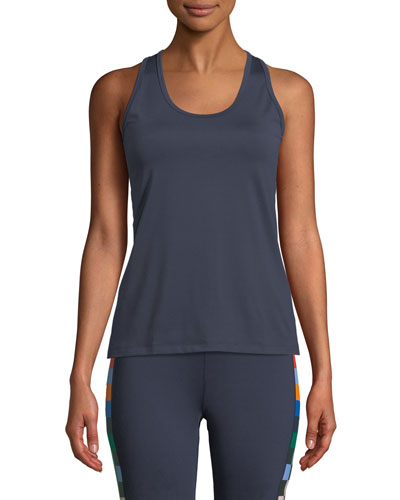 Performance Mesh-Back Tank