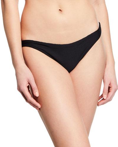 St. Lucia Solid Bikini Bottom