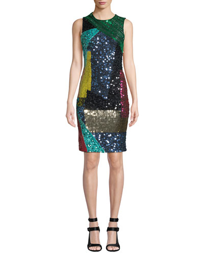 3a2c1b1cd442 Alice Olivia Dress | bergdorfgoodman.com