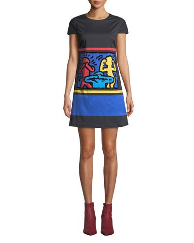 5f7d82d029d8 Alice Olivia Dress | bergdorfgoodman.com