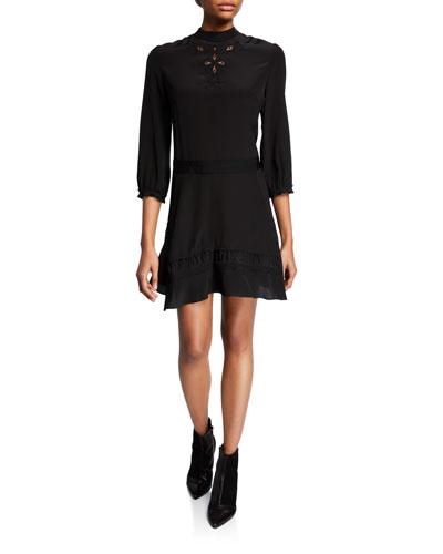 Silk Sheath Dress Bergdorfgoodman Com