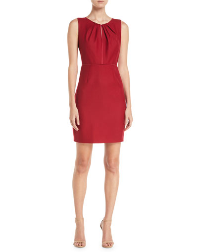 3d2eaff2 Elie Tahari Sheath Dress | bergdorfgoodman.com