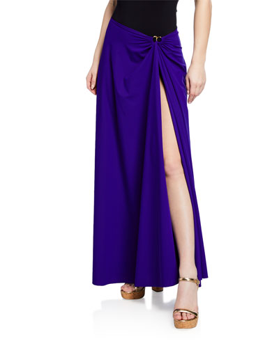 Rodeia Coverup Wrap Skirt