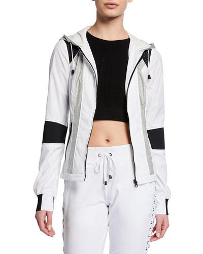 Mirani Colorblock Training Jacket