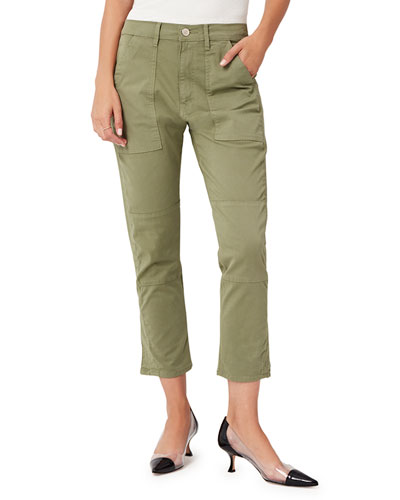 Simone Ankle Trousers
