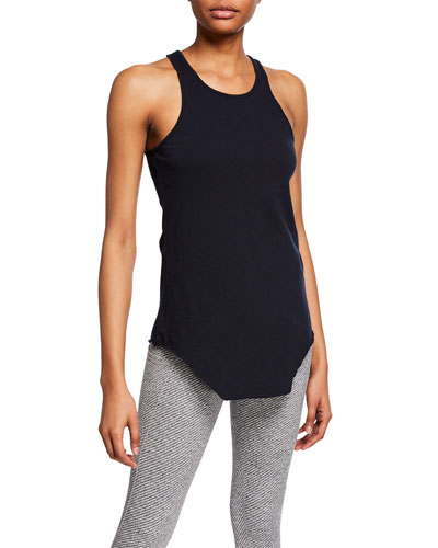 Base Layer Racerback Tank