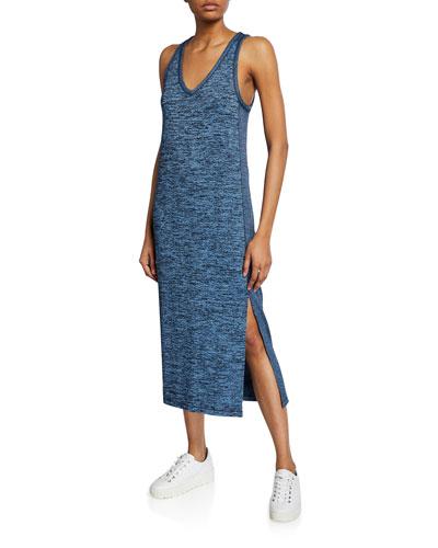 Ramona V-Neck Tank Dress