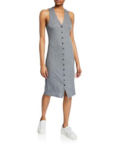 Mac Midi Tank Dress