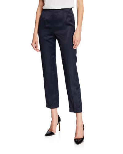 Prime Tapered Ankle Pants