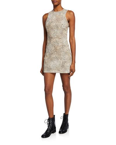 7c6fd8d8944eb Imported Cotton Sheath Dress | bergdorfgoodman.com