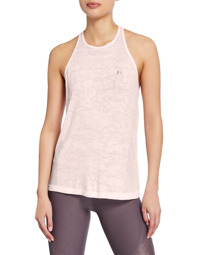 Vanish Seamless Mesh Active Tank