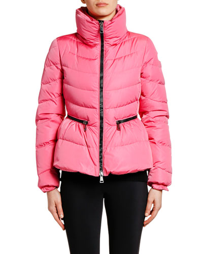 Miriel Semi-Fit Puffer Jacket