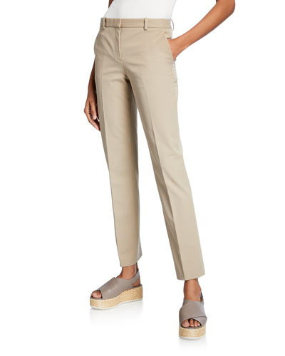 Tailored Double Stretch Skinny Trousers
