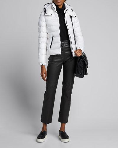 Bady Hooded Puffer Coat