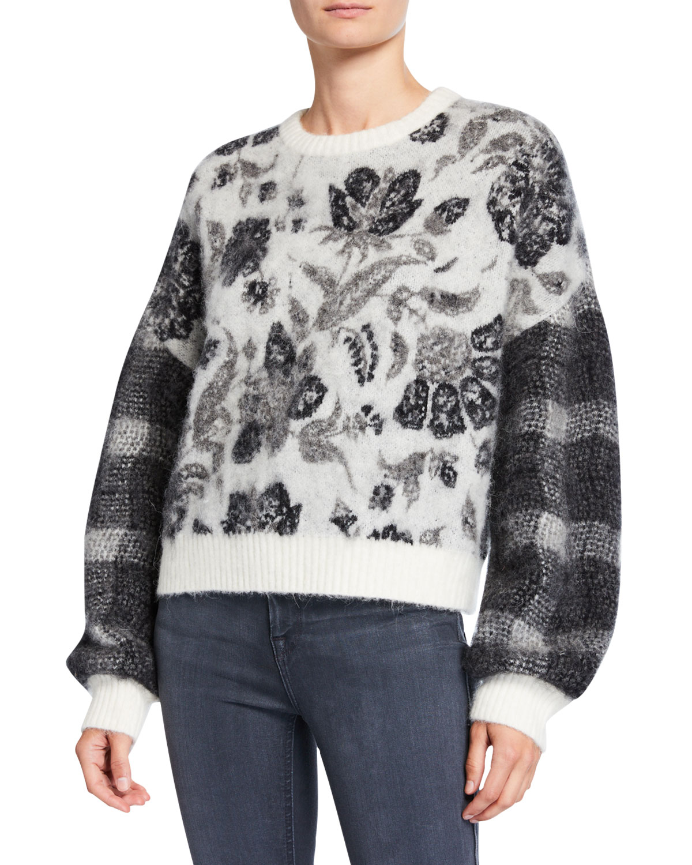 Genevieve Pullover Sweater