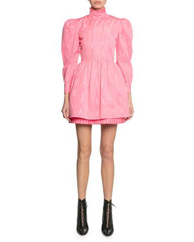 The Prairie Moire Dress