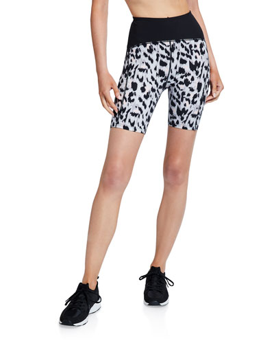 Northfield Biker Shorts