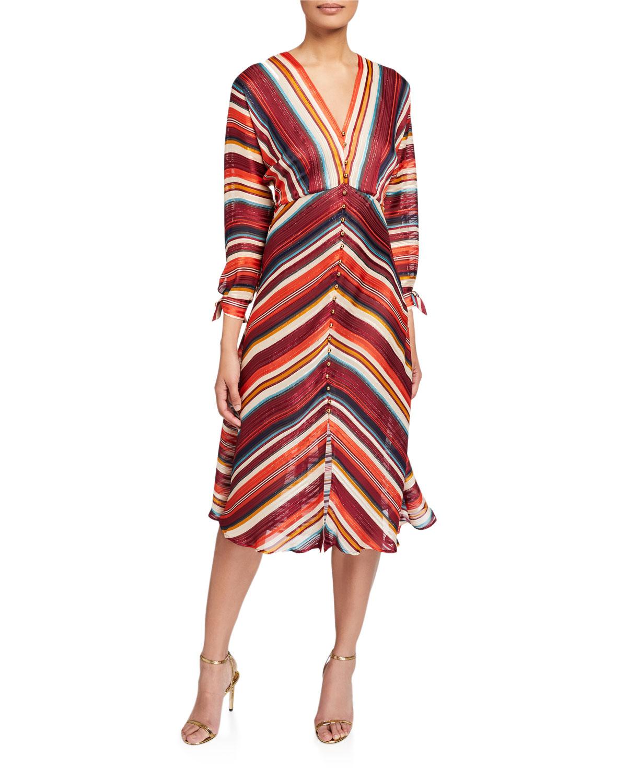 Elliatt Dresses EDIE DRESS