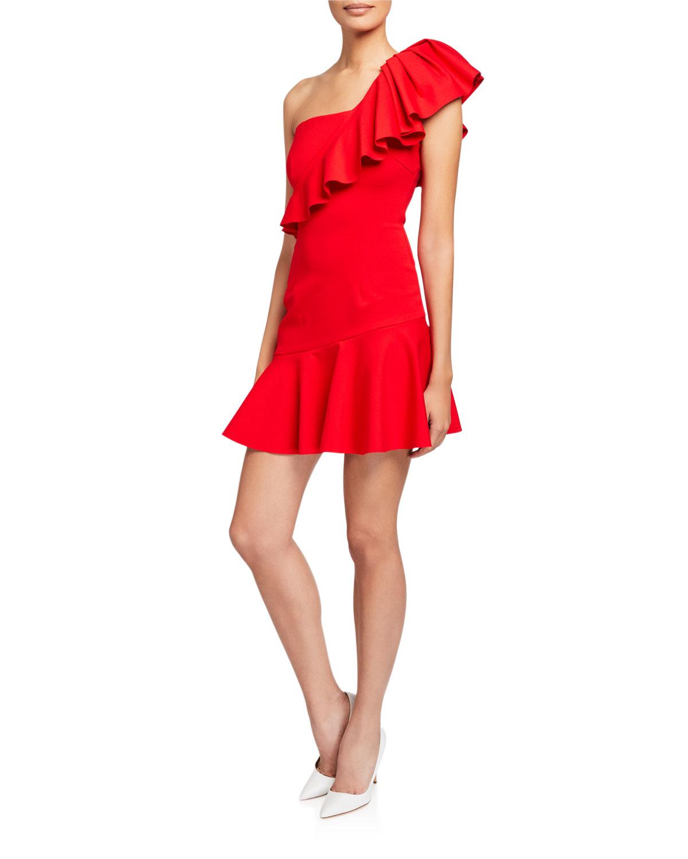 Elliatt Dresses POMPEII DRESS