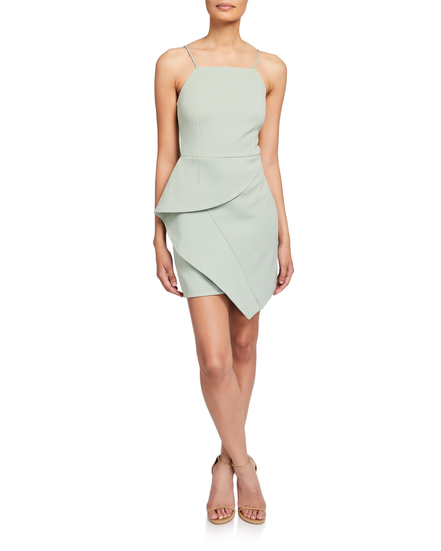 Elliatt Dresses AFFAGATO DRESS