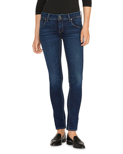 Collin Mid-Rise Skinny Jeans