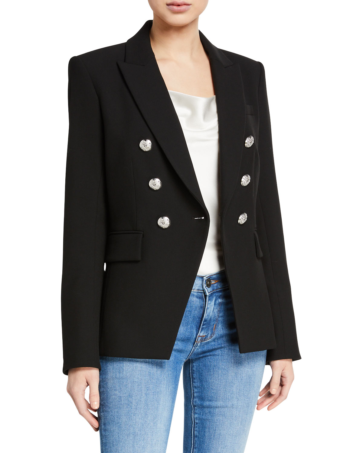 Veronica Beard Jackets MILLER DICKEY JACKET