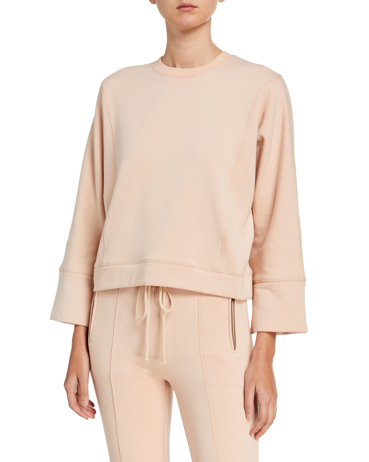 Joie Sweaters ASHTON CREWNECK PULLOVER SWEATER