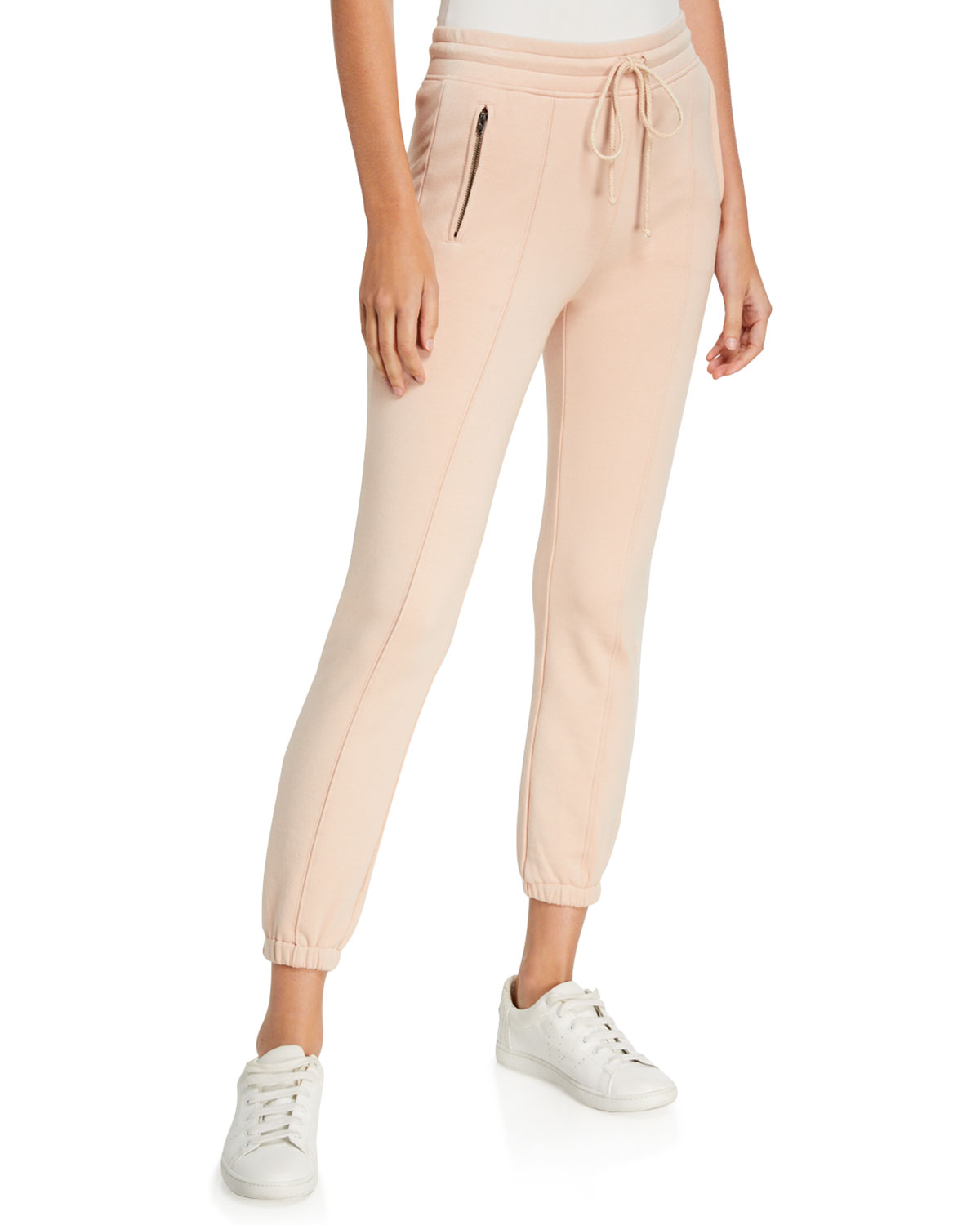 Joie Pants ASHOR DRAWSTRING SWEATPANTS