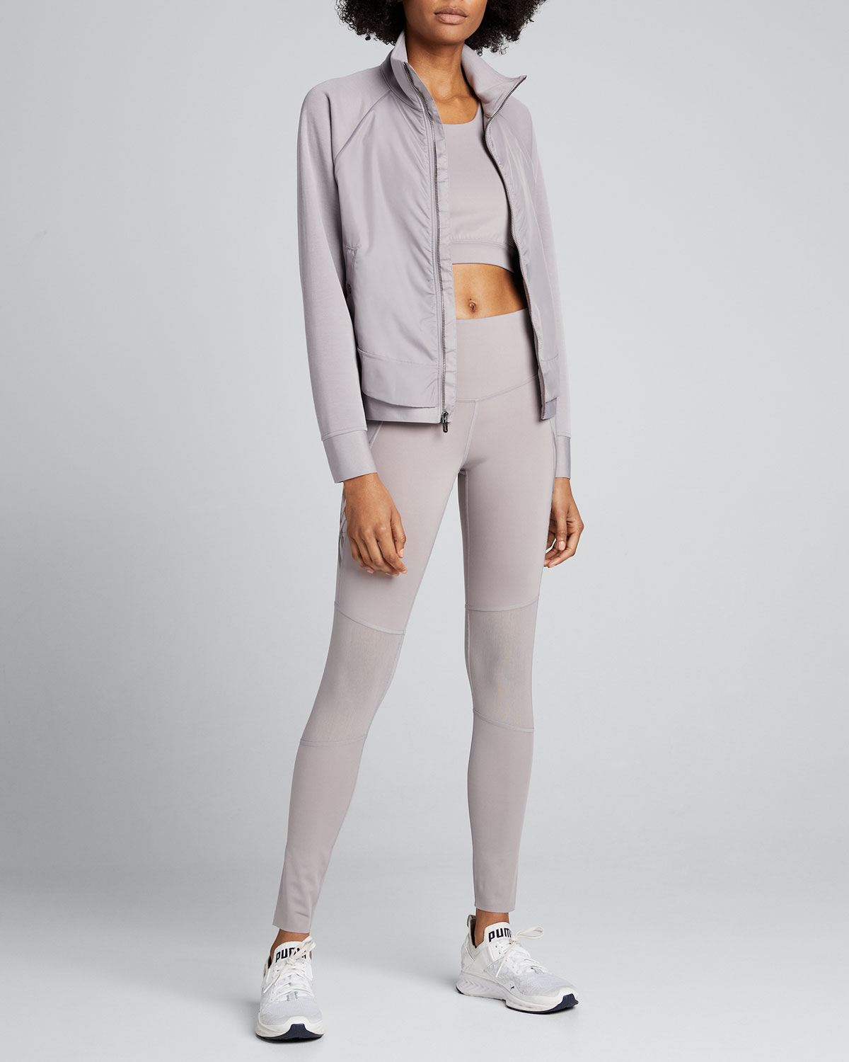 Under Armour Pants X MISTY COPELAND HIGH-RISE LEGGINGS W/ POCKETS