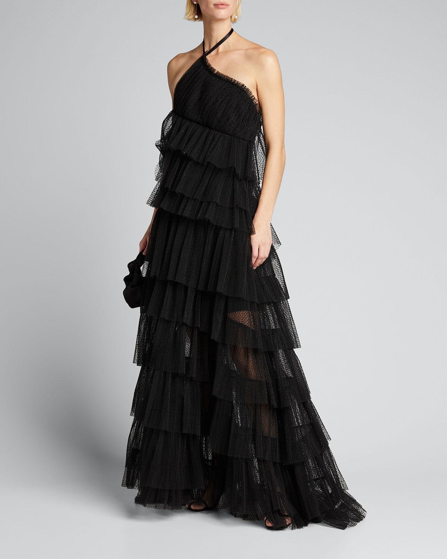 Alexis Dresses JUSTINIA DRESS