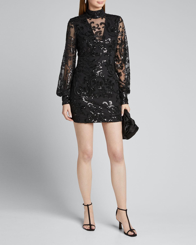 Alexis Dresses FRANCISKA DRESS