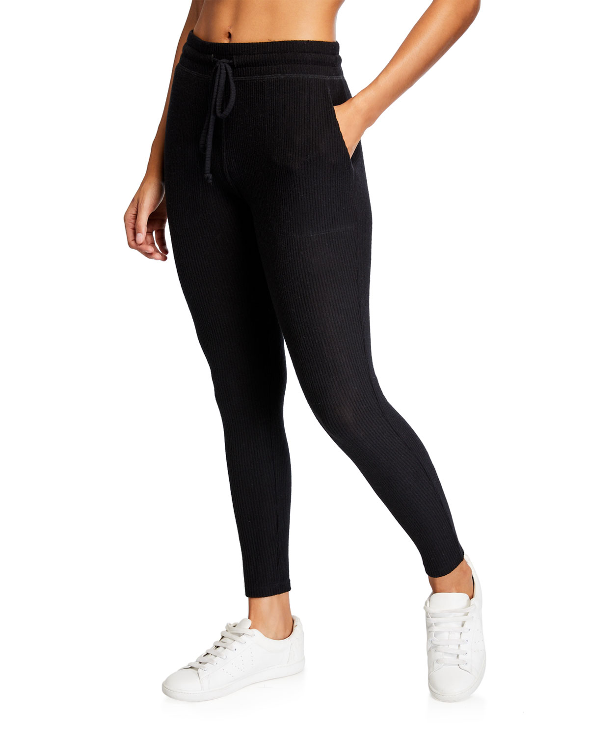 Beyond Yoga Pants YOUR LINE MIDI SWEATPANTS
