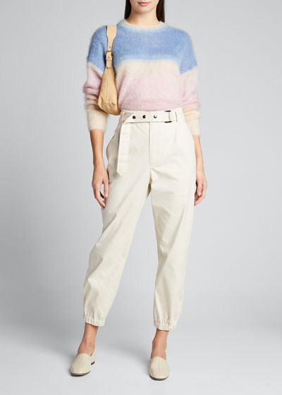Drussell Ombre Sweater