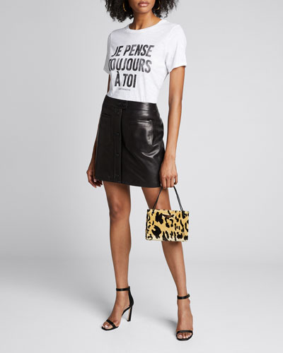 About You Graphic Tee